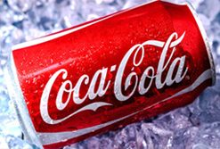 Nước Ngọt Coca-Cola