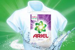 Bột Giặt Ariel Giữ Màu
