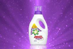 Nước Giặt Ariel Matic Giữ Màu