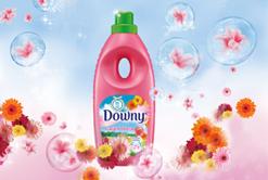 Nước Xả Vải Downy Cánh Đồng Hoa