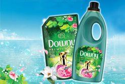 Nước Xả Vải Downy Vườn Địa Đàng