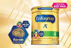 Sữa Enfagrow