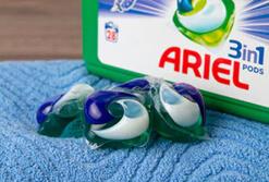 Viên Giặt Ariel